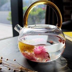 5 цветов для целебного чая
